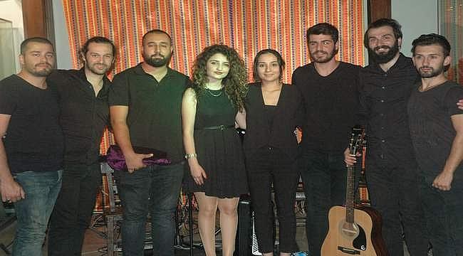 Grup Lakatka'dan Karadeniz Türküleri