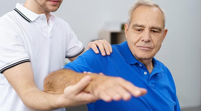 İyileşmesi imkansız kabul edilen omuz yırtıklarında yepyeni yöntem