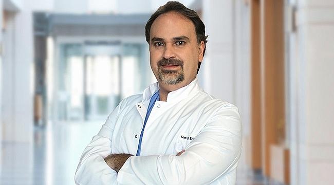 Dr. Ersin Özen: