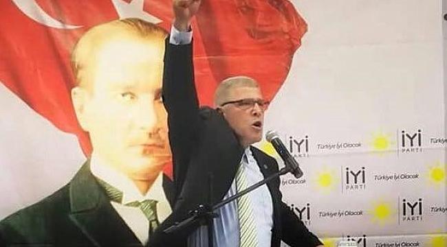 Müsavat Dervişoğlu açık ve net konuştu: