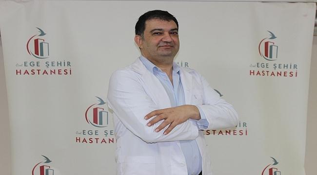 Prof Dr Hasmet Mesut Ozsoy Uyardi Kisirlik Tedavisi Icin