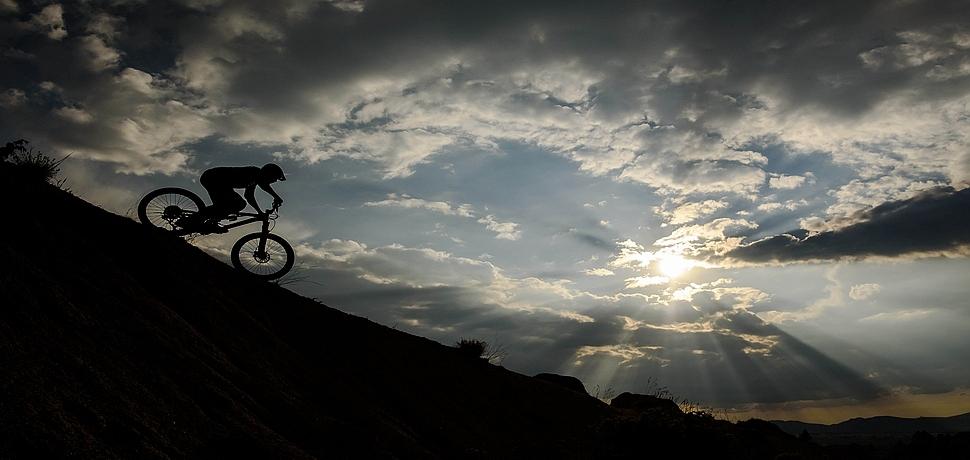 Bisiklet tutkunları Erciyes'te buluşacak