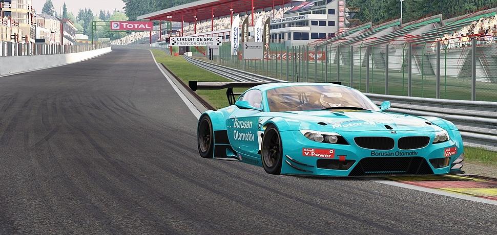 Borusan Otomotiv Motorsport, E-Team ile Türkiye'de bir ilke imza atıyor