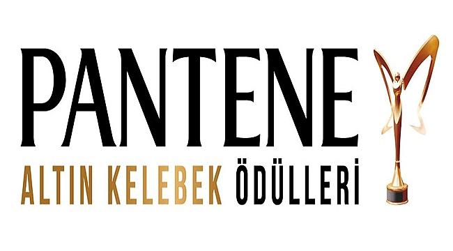 PANTENE ALTIN KELEBEK ÖDÜLLERİ'NE GERİ SAYIM HEYECANI BAŞLADI