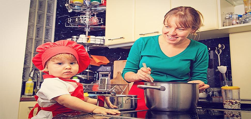 Çocuklarda beslenme alışkanlığı için öneriler