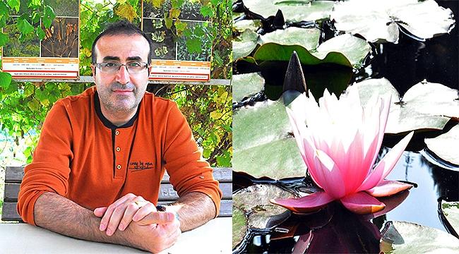 Doç. Dr. Hasan Yıldırım: 10 yılda 42 yeni bitki türü keşfettik!..