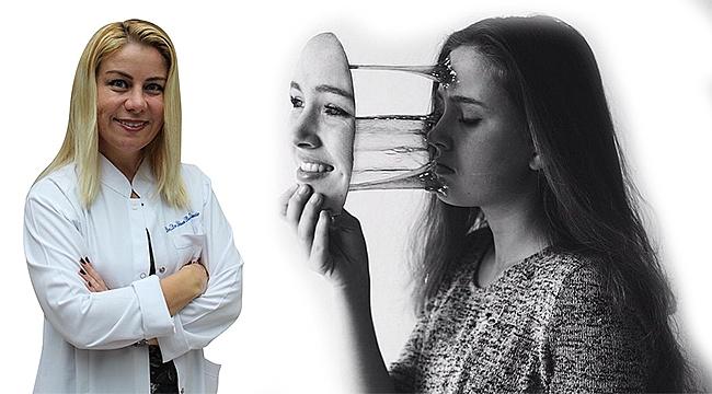 Sosyal medyadaki abartılı yaşamlar 'depresyon' nedeni