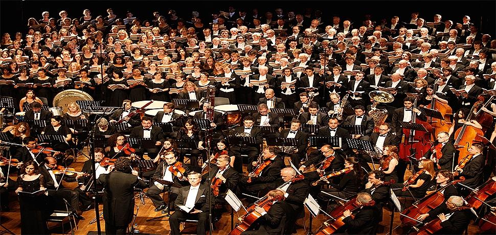 Tekfen Filarmoni sonbahar klasikleri başlıyor