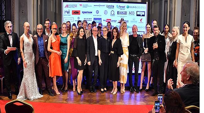 Avusturya Modası İstanbul'da Modaseverlerle Buluştu