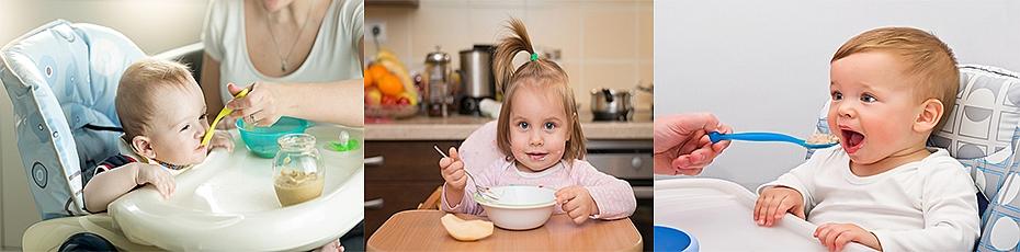 Çocuğunuzu Sağlıklı Beslemenin Püf Noktaları