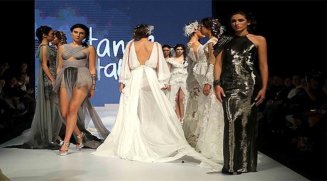 İzmir Fashion Week dopdolu geçti