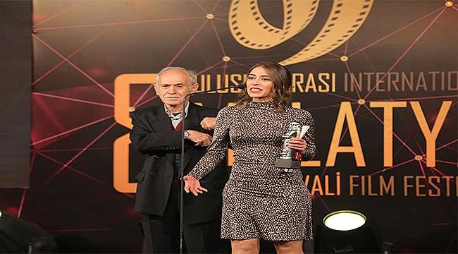 Malatya Film Festivali'nde 'En İyi'ler belli oldu