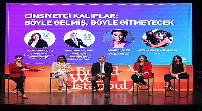 """""""Türkiye'de Toplumsal Cinsiyet Eşitliği"""" Araştırmasının Sonuçları Paylaşıldı"""