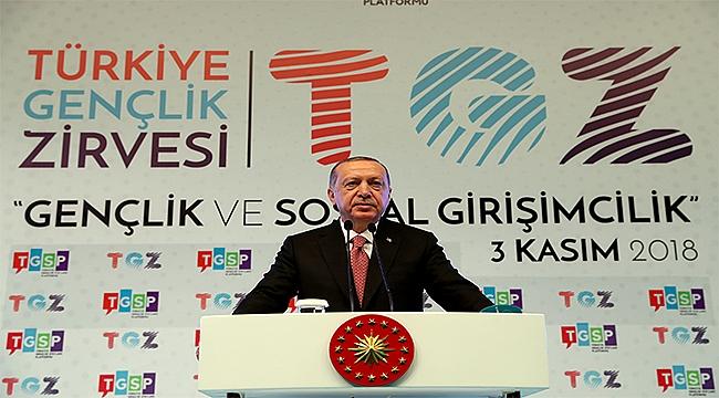 Türkiye'nin Gençlik Profili'nden Çarpıcı Sonuçlar Çıktı