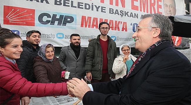 Cengiz Topel Yıldırım: 'Ankara'yı yüzde 52.8'le kazanırım'