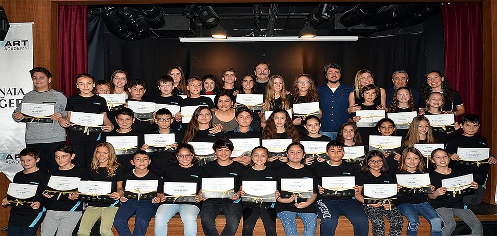 Folkart Academy 2019 başlıyor