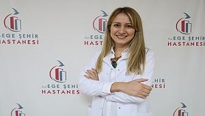 Ozel Ege Sehir Hastanesi