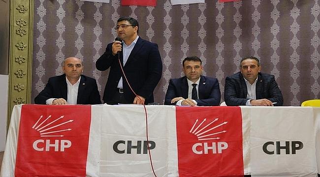 CHP'nin Buca adayı Suat Nezir'den birlik çağrısı