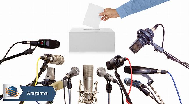Medyanın yerel seçimlere ilgisi nasıl?