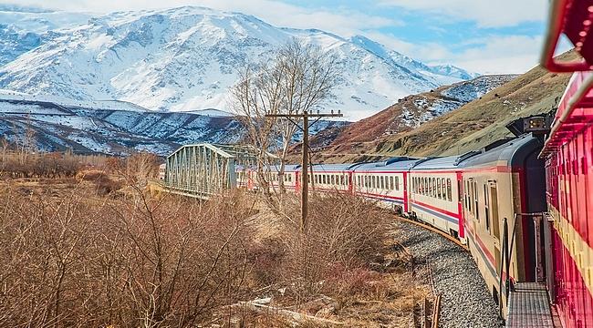 Prontotour'dan içinden tren geçen turlar