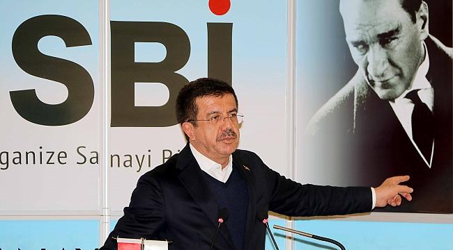 """Zeybekci: """"Denizli'de katı atık sorununu çözdüm,   İzmir'de de çözeceğim"""""""