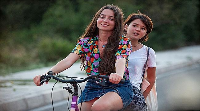 17. Uluslararası Gezici Filmmor Kadın Filmleri Festivali Başlıyor!