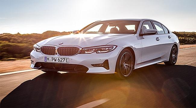 BMW En Yeni Elektrikli Modellerini Cenevre'de Sergileyecek