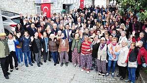 CHP'li Beko, Fatih Gürbüz için destek istedi