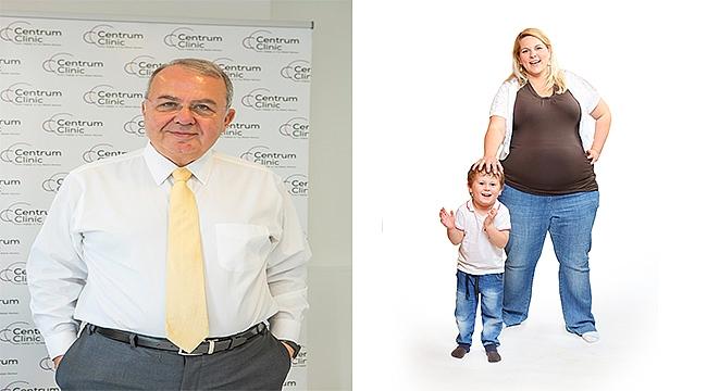 Aşırı kilo kısıklık sebeplerinin başında geliyor!