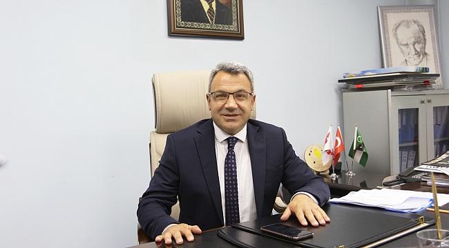 Başkan Hasan Arslan, yardımcılarını belirledi
