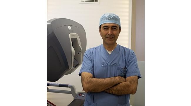 Robotik cerrahi minik kalpler için daha avantajlı