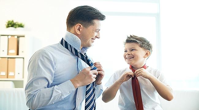Çalışan babaların en büyük beklentisi: Baba dostu şirket sayısı artsın!