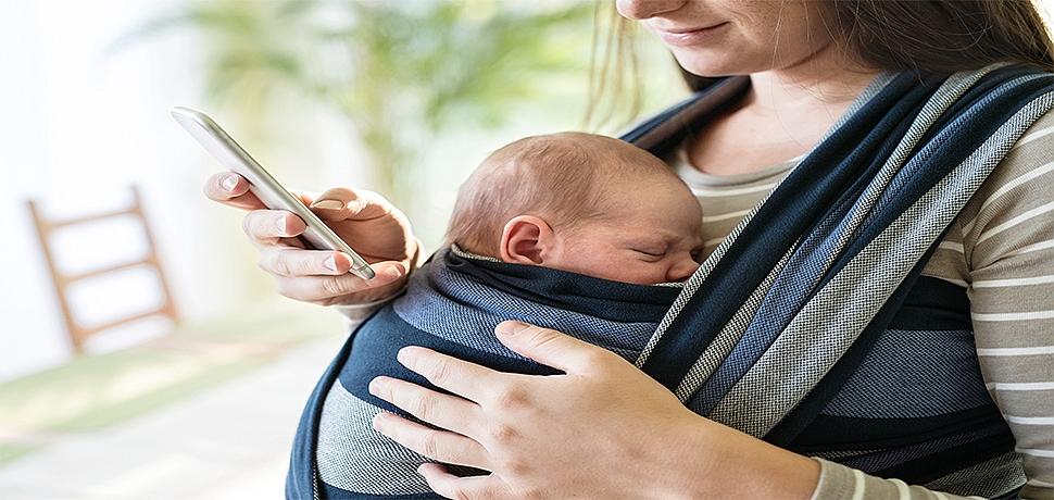 Prima'dan Bebeklerin Sağlıklı Gelişimine Rehberlik Edecek Yeni Bir Mobil Uygulama: Prima Kulübü!
