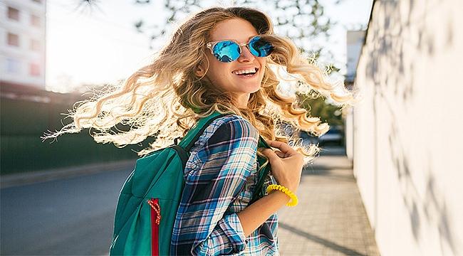 Güneş gözlüğü tercih ederken dikkat edilmesi gereken yedi nokta