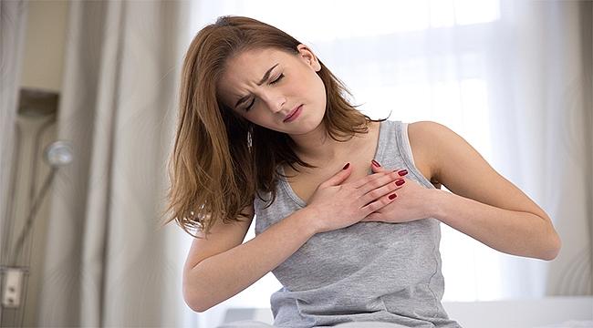 Kalp krizi yaşı 20'lere kadar düştü!