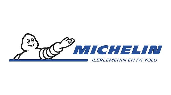Michelin'in uzun ömürlü lastikleriyle daha az tüketim daha az emisyon