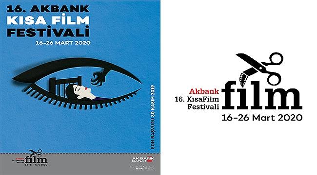 16. Akbank Kısa Film Festivali başvuruları başladı
