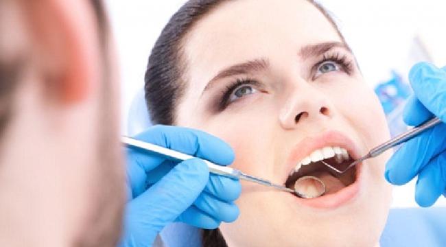 Alanında Uzman Diş Hekimleri Ege'de Yetişiyor
