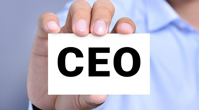 CEO'ların ajandasındaki ilk gündem maddesi; çeviklik