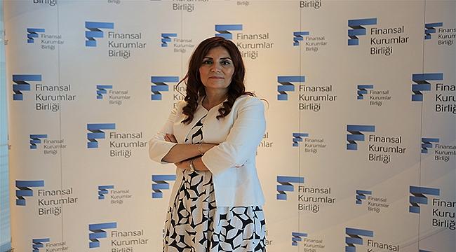 Finansal Kurumlar Birliği'nin yeni Yönetim Kurulu Başkanı belli oldu
