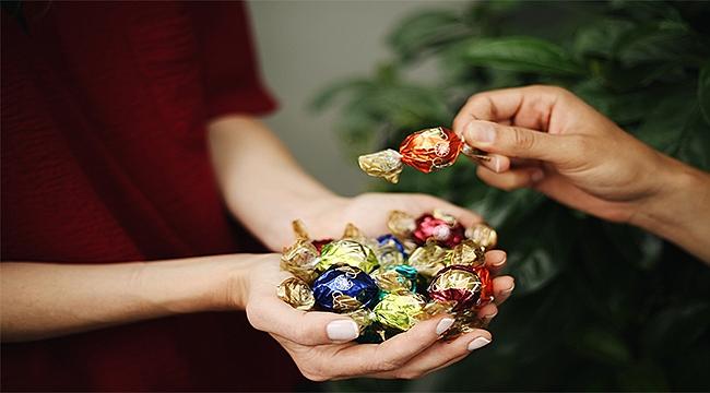 Kahve Dünyası'ndan Dünya Çikolata Günü'ne Keyif Katan Lezzetler!