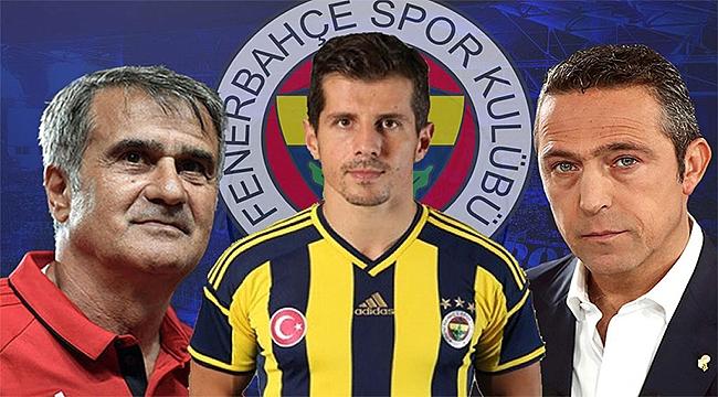 Medya Fenerbahçe'yi Konuştu…