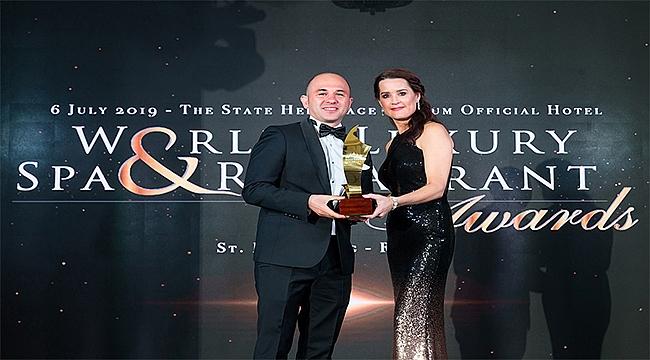 NG Hotels bir kez daha dünya sahnesinde