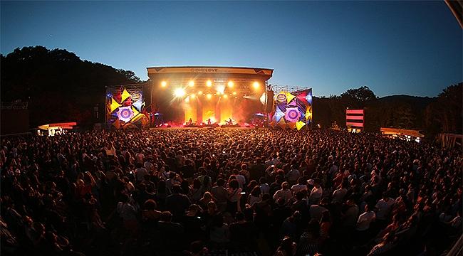 One Love Festival 15'e sayılı günler kaldı!