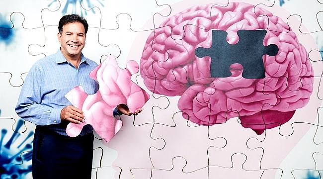 İyi Bir Hafıza İçin Beyninizi Abur Cuburla Doldurmayın