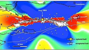 Depremin 7.3 ten büyük olması beklenmiyor!