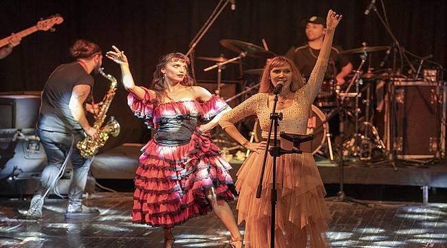 Balkan Müzik Festivali'nde 'GÖKÇE' coşkusu