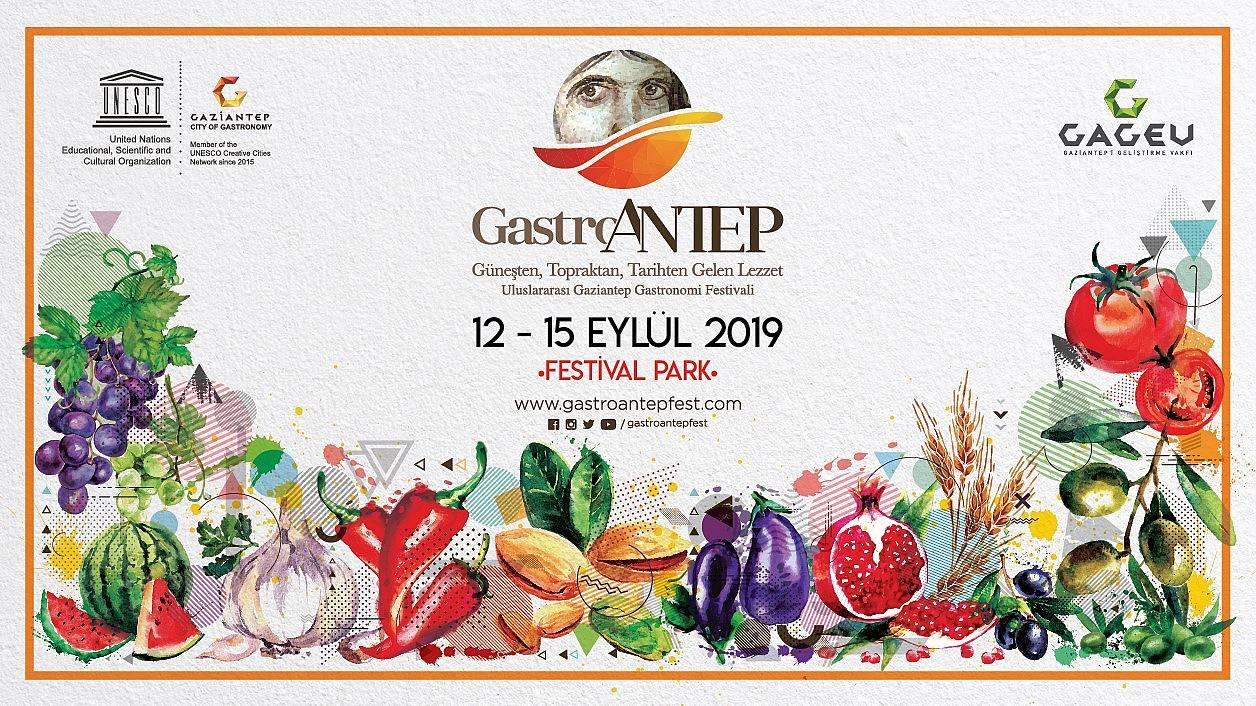 GastroAntep büyüledi: Yaklaşık 1 milyon ziyaretçi lezzet, kültür ve eğlence ile buluştu