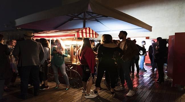 Guess Sonbahar Kış Koleksiyonunu Görkemli Bir Partiyle Kutladı