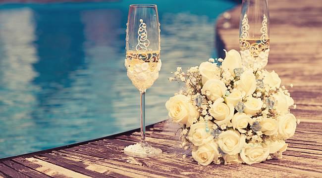 Masalsı Düğünlerin Adresi Elite World Hotels